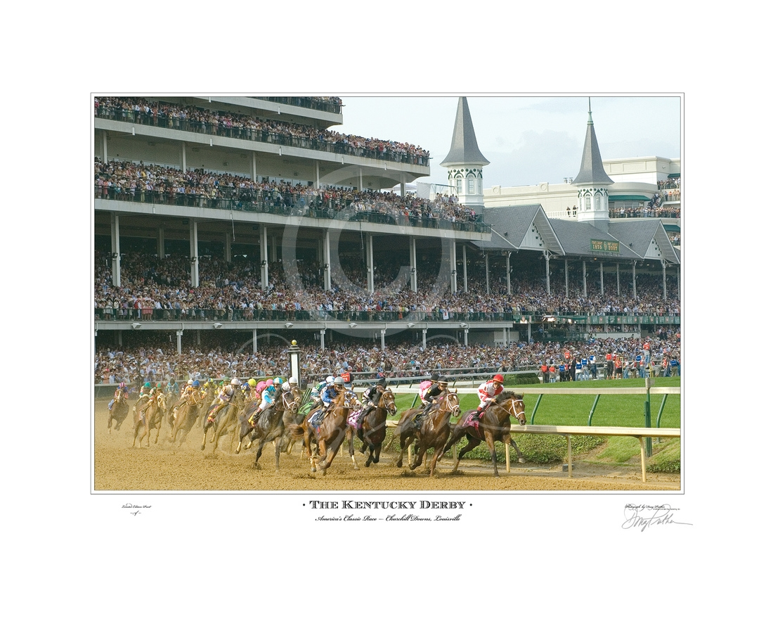 The Kentucky Derby